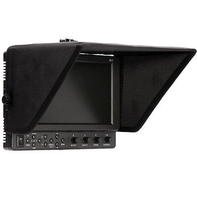 Ikan monitor Sunhood 7'' for VX7/VK7/VK7I/VX7E/VX7I