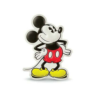 American Tourister Disney Classic Luggage Stickers Mickey Mouse Minnie Bow Glove