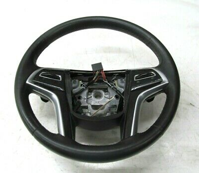 2013 Cadillac ATS Steering Wheel Mounted Radio Control Switch 22987868
