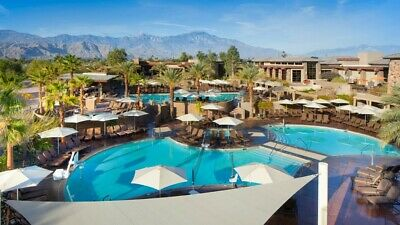 Westin Desert Willow, Palm Desert, California for New Year 2020! 2 BR, Sleeps 8