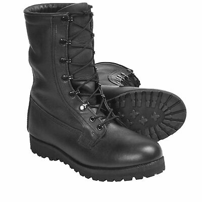 Genuine US Military ICW Boots, Intermediate Cold/Wet Weather, Waterproof Boots