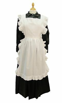 Downton Abbey Style Victorian Maid Costume