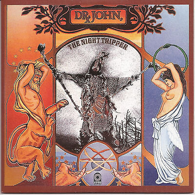 DR. JOHN The Sun Moon & Herbs ATCO RECORDS Sealed Vinyl Record LP