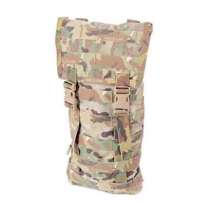 Multicam Modular Hydration Sleeve Pack