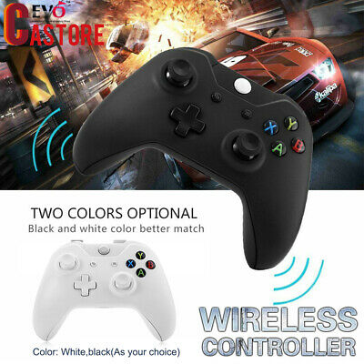 Bluetooth Wireless Gamepad Joystick Game Controller For Microsoft Xbox One