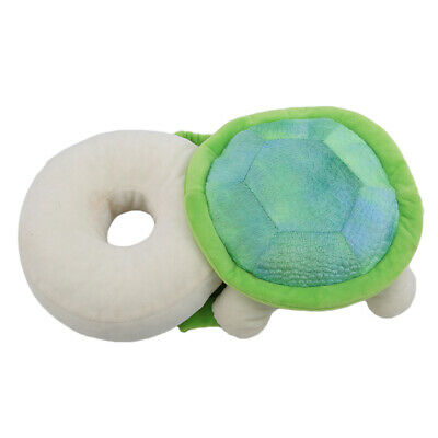 Baby Head Protection Pad Toddler Headrest Pillow Neck Nursing Drop Pad FI