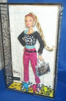 Barbie Signature Collection Artist Keith Haring X Barbie Doll Radiant Baby