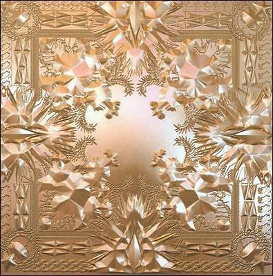 Watch The Throne [Explicit] by Jay Z Kanye West