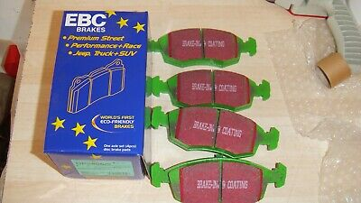 EBC ULTIMAX FRONT PADS DP1965 FOR PROTON SATRIA NEO 1.6 2007