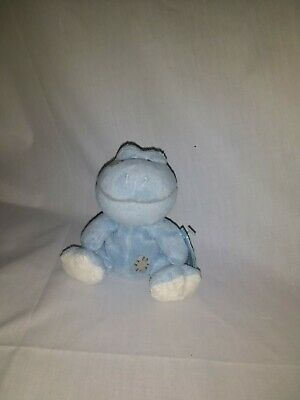 """5"""" soft my blue nose friends lily number 31 carte blanche plush doll new tag"""