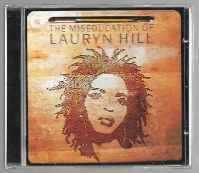 Lauryn Hill - The Miseducation Of .. (CD Album)