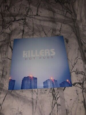 **Hot Fuss by The Killers Vinyl**
