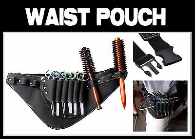 Hairdressing Waist Bag/Case/Pouch For Hair Scissors & combs BH193