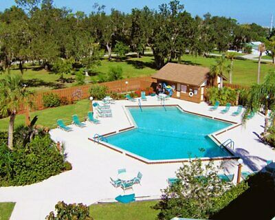 Charlotte Bay Resort and Club ~ Charlotte Harbor, FL FREE CLOSING!!!