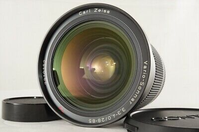 [NearMint] Contax Carl Zeiss Vario-Sonnar T* 28-85mm F3.3-4 MMJ for Yashica CY