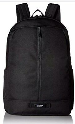 83c0f8956 TIMBUK2 PARKSIDE LAPTOP Backpack Black One Size Midway Free Shipping ...