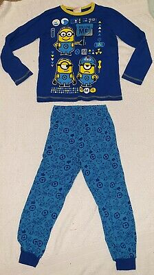 AVON MINIONS ALL IN ONE ONESIE New//Sealed AGE 5//6 YEARS