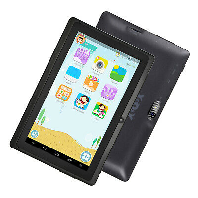 "XGODY 7"" Android 8.1 Tablet PC 8GB/16GB Bluetooth 2Kamera Kinder Educational App"