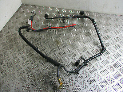 Seat Ibiza Battery cable wiring 1.2 TSI FR 2017 CJZD
