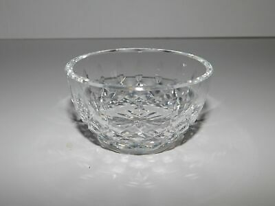 """Waterford Crystal Lismore 1 3/4"""" X 3 1/8"""" Small Bowl More Available"""