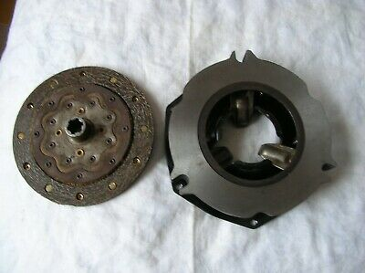 """Fiat 500 Topolino  Differential Assembly """"A"""" """"B"""" And First""""C"""" Models 1936/50"""
