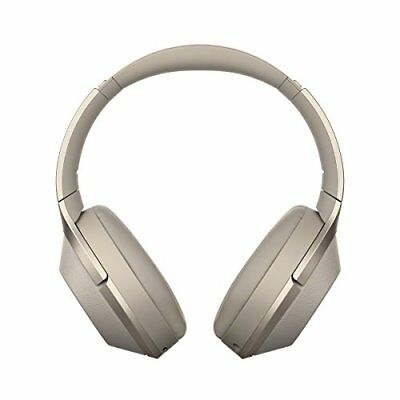 Sony WH-1000XM2 Wireless Over-Ear Noise Cancelling High Resolution Headphones wi