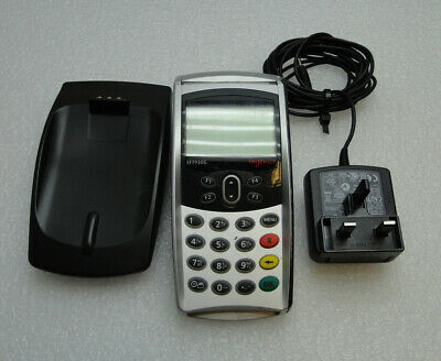 Ingenico EFT930G Card Machine Mobile Chip & PIN Payment Terminal with Charger