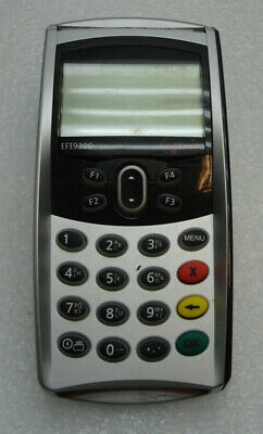 Ingenico EFT930G Card Machine Mobile Chip & PIN Payment Terminal Handset only
