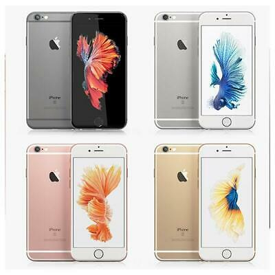 Apple iPhone 6s Plus 64GB Factory Unlocked Mobile Smartphone All Colours