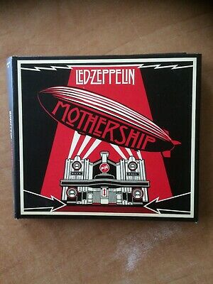 Led Zeppelin - Mothership (2007)