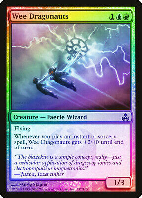 Repeal FOIL Guildpact PLD Blue Common MAGIC THE GATHERING MTG CARD ABUGames