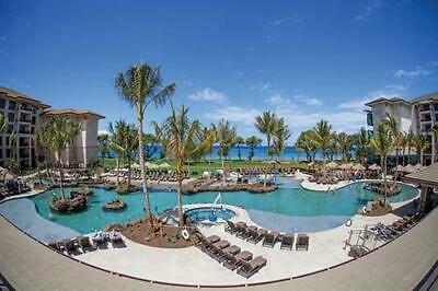 95,700 Resort View Points at Westin Nanea Ocean Villas Free Closing!!!