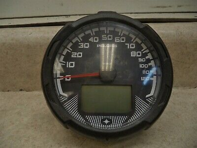 POLARIS SPEEDOMETER 99 - 02 Sportsman speedo 3280363 six