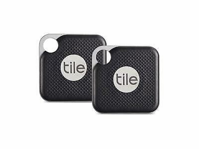 Tile Pro Key Finder Bluetooth GPS Locator w/ Replaceable Battery - 2 Day Ship!