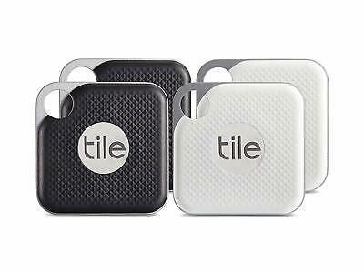 Tile Pro Combo Pack - Key Finder Bluetooth w/ Replaceable Battery - 2 Day Ship!
