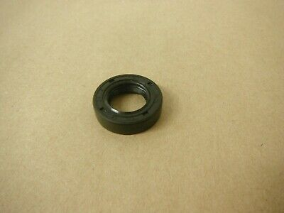14X24X6 Nok Double Lip Seal With Spring