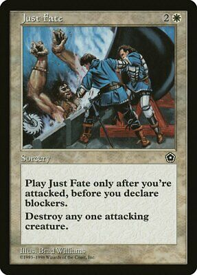 Rain of Daggers Portal Second Age HEAVILY PLD Black Rare MAGIC MTG CARD ABUGames
