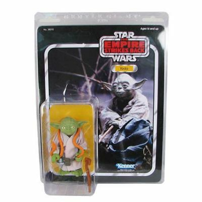 "Star Wars - Yoda 6.5"" Action Figure Jumbo Kenner NEW/SEALED"