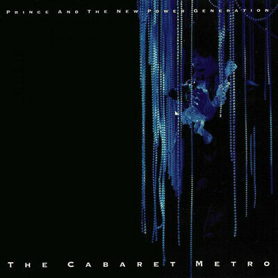 Prince - THE CABARET METRO - 2CD Set - Raiders Of The Lost Art