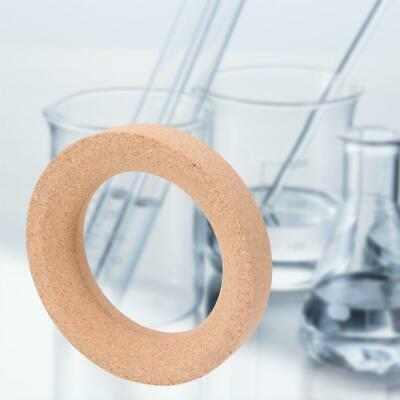 Laboratory Lab Round Flask Cork Ring Stand 160mm For 250ml-1000ml Glass Flask
