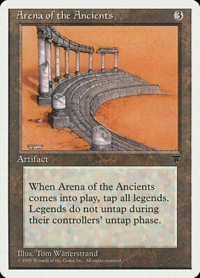 Arena of the Ancients Chronicles NM Artifact Rare MAGIC MTG CARD ABUGames