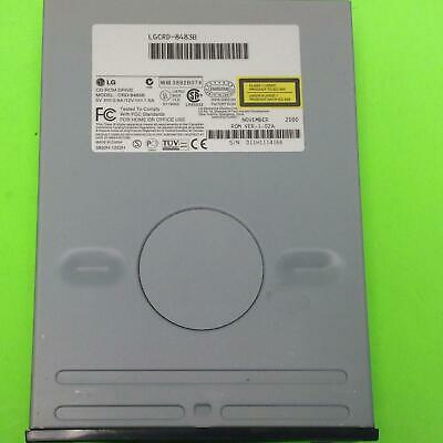 LG CD ROM CRD 8480C DRIVERS FOR WINDOWS 7