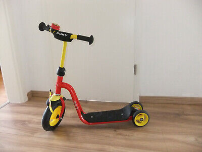 Puky 5176 R 1 Scooter Himmelblau