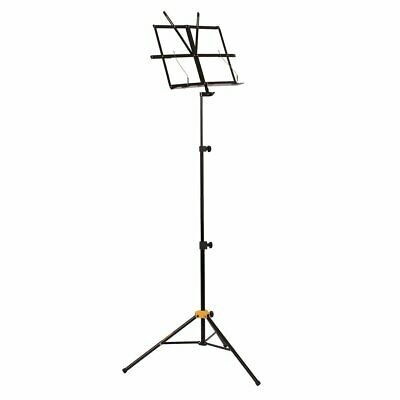 Hercules BS050B EZ-Desk Music Stand - FREE DELIVERY