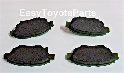 PRIUS  OEM Toyota BRAKE PADS #04465-47050 New in  Box FAST SHIP