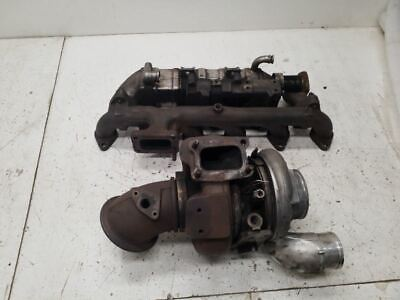 13 14 15 16 17 Dodge Ram2500 6.7L Turbo Charger Less Actuator 16044