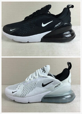 2019 Air Max 270 Mens Running Shoes Lifestyle Sneakers Trainers Footwear 36-45