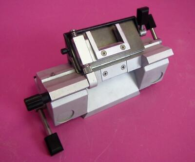 SM Scientific Microtome Knife Blade Holder Laboratory Histology Pathology