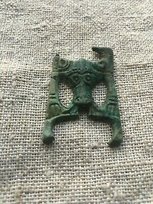 European animal style Celtic - Viking 8 - 11th century   100% ORIGINAL