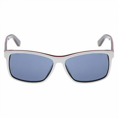 a84c887fc169 LACOSTE SUNGLASSES L503S 105 White Frame 53-18-135 Gray Lens MADE IN ...